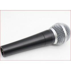 Micrófono ABCO Tipo SM58