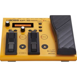 Guitar Synthesizer BOSS GP...