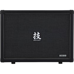 Boss WAZA AMP CABINET212