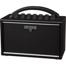 Amplificador guitarra BOSS...