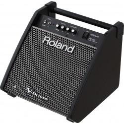 Amplificador batería ROLAND...