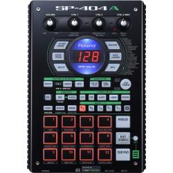 Caja ritmos Roland SP-404A