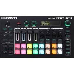 Caja Ritmos Roland MC-101