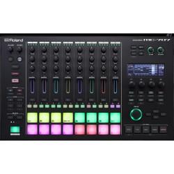 Caja ritmos Roland MC-707