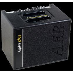 Amplificador AER ALPHA PLUS