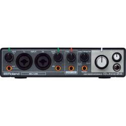 Interface de audio ROLAND...