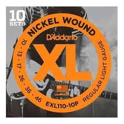 CAJA D DDARIO EXL 110-10P...