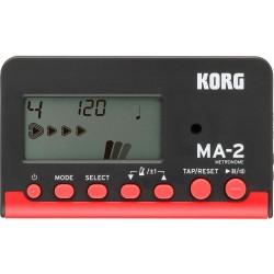 METRONOMO KORG MA-2 BKRD