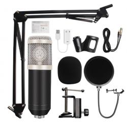 Microfonos abco 800 II...