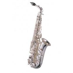 Saxofón J.MICHAEL   PLATEADO