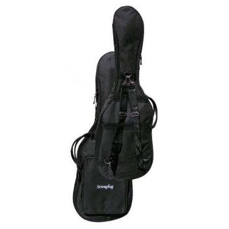 Guitarra ADMIRA Malaga Electrificada FISHMAN