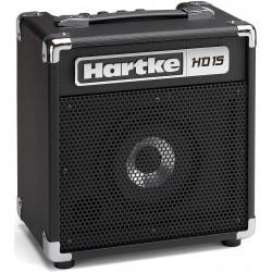 Amplificador combo HARTKE HD15