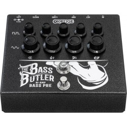 PEDAL ORANGE BASS BUTLER