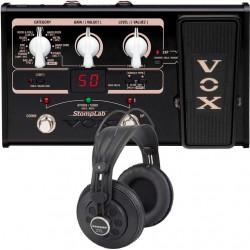 PACK VOX STOMPLAB 2G SL2G...