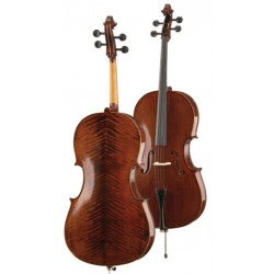 CELLO HOFNER-ALFRED AS-185-C