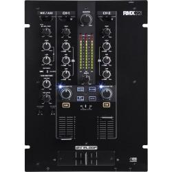 MESA DJ RELOOP RMX-22I