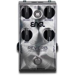 PEDAL ENGL EP01 - Pedal Reverb