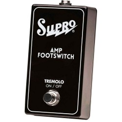 PEDAL CONTROL SUPRO...
