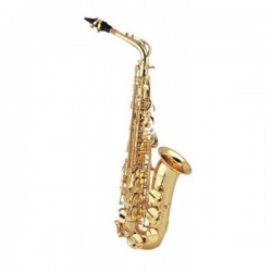 Saxofón alto AMADEUS AL802L