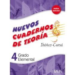 LIBRO IBAÑEZ/CURSA - NUEVOS...