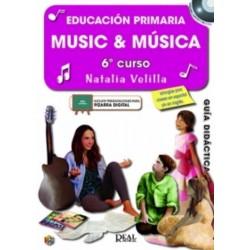 LIBRO VELILLA N MUSIC...