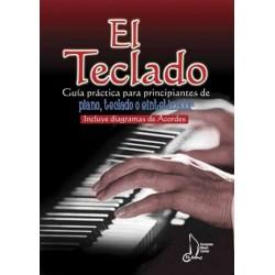 EL TECLADO - GUIA PRACTICA...