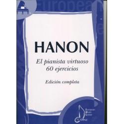 HANON C.L.- EL PIANISTA...
