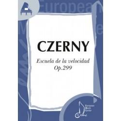 CZERNY C. - ESCUELA DE LA...