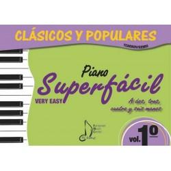 ALBUM - CLASICOS Y...