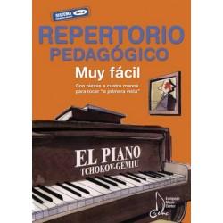 ALBUM - REPERTORIO...