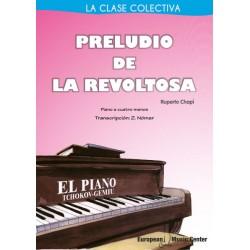 CHAPI R. - PRELUDIO DE LA...