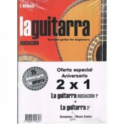 NOMAR Z. - PACK LA GUITARRA...