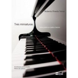 LIBRO PIANO 4 MANOS ENCLAVE...