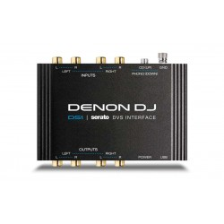 INTERFACE AUDIO DENON DS1
