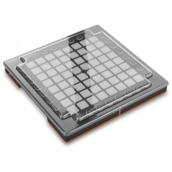 TAPA DECKSAVER NOVATION...