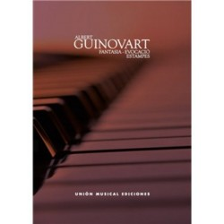 LIBRO PIANO SOLO UNION...