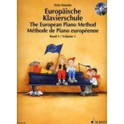 LIBRO SCHOTT MUSIC EMONTS...