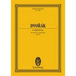 LIBRO SCHOTT MUSIC DVORAK...