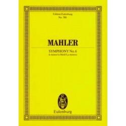 LIBRO SCHOTT MUSIC MAHLER...