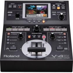 Mezclador de video ROLAND...