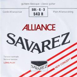 CUERDA CLASICA SAVAREZ...