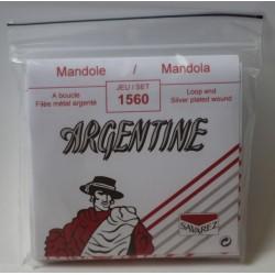 JUEGO MANDOLA SAVAREZ...