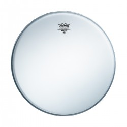 "Remo 22"" Emperor Coated 2-Ply"