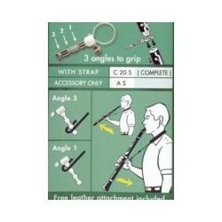 Cordón clarinete bg c20 s