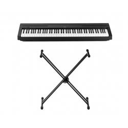 PIANOS Yamaha P-45 B Stand...