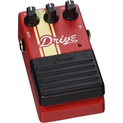 Pedal DRIVE Fender