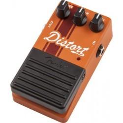 Pedal DISTORT Fender