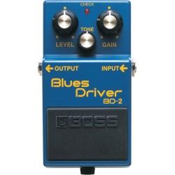 Blues Driver BOSS BD2