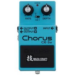 Chorus BOSS CE2 Waza