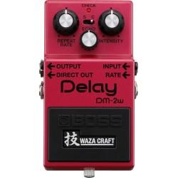 Delay BOSS DM2 Waza